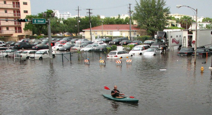 Florida Flood Insurance & Elevation Certificates