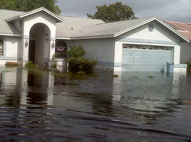 Flood Insurance Elevation Certificates