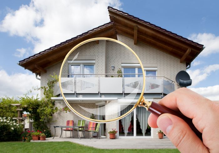 Home Inspectors & Engineers are Great