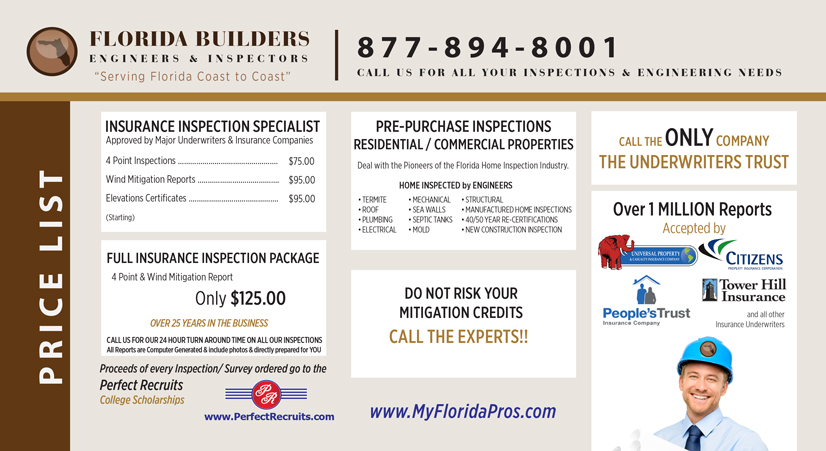 Florida Builders Engineers & COVID-19